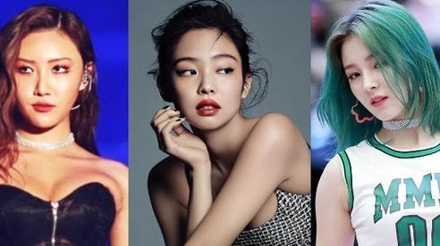 6 idol 'lệch chuẩn' nhưng tạo ra luôn trào lưu nhan sắc mới: Jennie - Hwasa thành biểu tượng, nữ thần lai gây sốt với body thừa cân