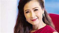 Diễn viên Khánh Huyền, cô Thơm trong 'Người thổi tù và hàng tổng': 'Tôi Nam tiến là đi theo tiếng gọi tình yêu'