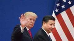 Đằng sau việc TT Trump nói 'lâu không nói chuyện với ông Tập': 100 kênh đối thoại bị xóa sổ