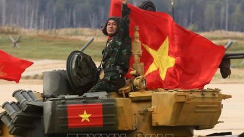 Bế mạc Army Games 2020: Đoàn Việt Nam đạt thành tích xuất sắc