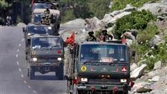 Tướng Ấn Độ chê không quân TQ và cảnh báo: Đông sắp đến, TQ hãy đợi đấy!