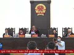 [Video] Diễn biến Phiên sơ thẩm xét xử vụ án Đồng Tâm sáng 7/9