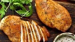 5 loại thịt giúp giảm cân nhanh chóng