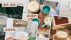 Thứ đồ uống khiến nhiều người trẻ Hà Nội mê mẩn hơn cả trà sữa: tìm mỏi mắt chỉ thấy có 4 hàng bán?