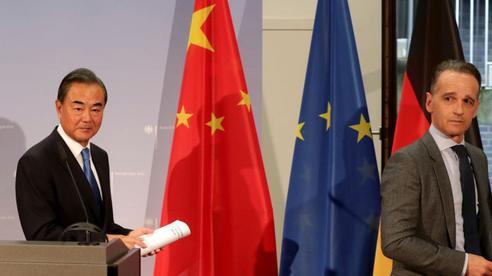 Ngoại trưởng TQ đe dọa nghị sĩ Séc, Ngoại trưởng Đức liền 'bật' lại ngay: Tín hiệu mới từ châu Âu