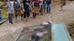 Vụ sập cổng trường mầm non ở Lào Cai làm 6 học sinh thương vong: Tai nạn xảy ra khi trường đã thông báo nghỉ học