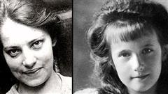 Bí ẩn câu chuyện người phụ nữ tự tử được cứu sống rồi nhận mình là Công chúa nước Nga, cuối đời trên bia mộ khắc 2 tên chưa có lời giải