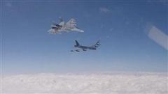Nga chỉ mục đích Mỹ dồn B-52H đến sát Crimea