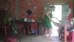 Vụ cụ bà bị con gái đánh đập ở Long An: Kết quả điều tra ban đầu