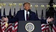 Tổng thống Mỹ Donald Trump công khai chỉ trích lãnh đạo Lầu Năm Góc