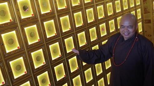Tro cốt ở chùa Kỳ Quang 2 khi chuyển đến chùa Vĩnh Nghiêm sẽ được nhận vào khu lưu giữ 'cao cấp' trị giá 20 tỷ đồng, 'động đất cũng không thất lạc'