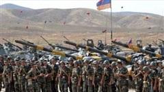 Armenia điều hàng trăm binh sĩ đến 'chảo lửa' Syria khiến Thổ Nhĩ Kỳ 'mất ăn mất ngủ'
