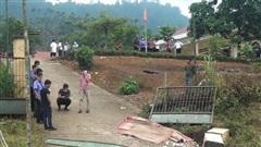 Hiệu trưởng nói gì sau vụ sập cổng trường làm 6 học sinh thương vong ở Lào Cai?