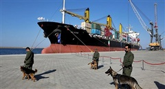 Quan hệ chiến lược Trung Quốc - Iran sẽ định hình lại khu vực?
