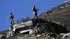 PLA: Ấn Độ đã nổ súng cảnh cáo binh lính Trung Quốc