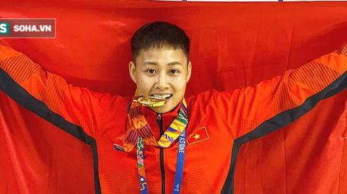 Cao thủ võ Việt từng 5 lần vô địch thế giới & bí mật chưa từng được hé lộ