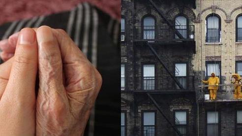 Sự khác biệt của đôi bàn tay con người cùng loạt ảnh cho thấy sức mạnh của thời gian có thể làm vạn vật thay đổi một cách khó tin