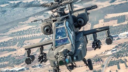 Mỹ thẳng tay loại biên hàng trăm chiếc Apache