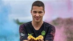 Tiết lộ: Filip Nguyễn xin không ra sân cho CH Séc để giữ cơ hội khoác áo ĐT Việt Nam