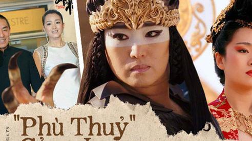 'Phù thuỷ Mulan' Củng Lợi: Tiểu tam phá nát gia đình Trương Nghệ Mưu, hôn nhân lỡ dở với tỷ phú thành chị đại phương Tây kính nể