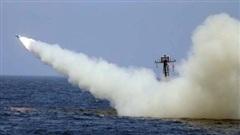 Tên lửa Iran có khả năng đánh trúng mục tiêu cách xa hơn 1.000 km
