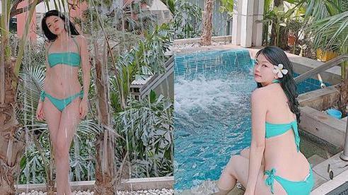 Chân dung em gái xinh đẹp, kín tiếng ít người biết của Phan Như Thảo