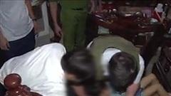 Vây bắt đối tượng bạo hành con gái ở Bắc Ninh