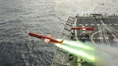 UUV mang ngư lôi có thể trở thành mối đe dọa số 1 của tàu ngầm