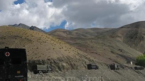 Nga kêu gọi Ấn Độ và Trung Quốc đàm phán giải quyết căng thẳng biên giới