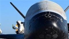 Hé lộ bất ngờ về tương đồng giữa tàu vũ trụ bí ẩn của Trung Quốc với máy bay Mỹ