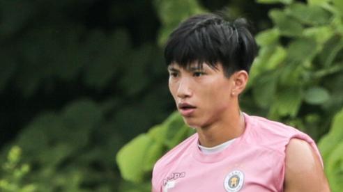Văn Hậu báo tin sốc cho Hà Nội FC sau rất nhiều kỳ vọng: Nghỉ 6 tuần vì chấn thương