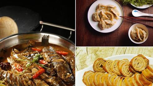 Những món ăn đãi khách đặc sắc của vùng Đông Bắc Trung Quốc: Nhìn thôi đã phát thèm!