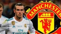 Theo đuổi bao năm không thành, Man United bỗng nhiên có cửa lấy Bale với giá rẻ không ngờ