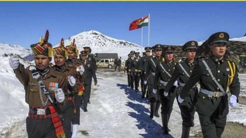 Căng thẳng Ấn Độ-Trung Quốc: Bắc Kinh triển khai 3 tiểu đoàn đến LAC, New Delhi tăng cường phòng thủ
