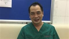 Bác sĩ Nguyễn Trung Cấp được đề cử xét tặng danh hiệu 'Công dân Thủ đô ưu tú' năm 2020