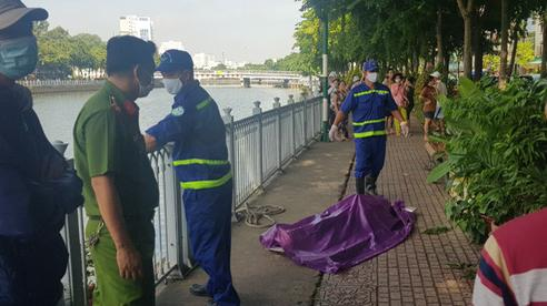 Thi thể thanh niên trên kênh Nhiêu Lộc – Thị Nghè ở Sài Gòn cùng bức thư 'con xin lỗi gia đình'