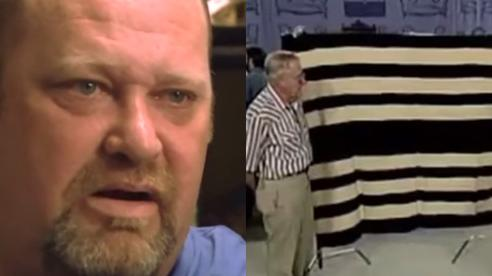 Lâm vào cảnh túng thiếu sau tai nạn, người đàn ông khuyết tật chớp mắt đã trở thành triệu phú trong một lần xem TV nhờ tấm chăn của mình