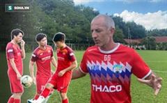 Thầy Công Phượng chỉ ra mặt trái khi bóng đá Việt có hàng loạt đại gia theo chân bầu Đức