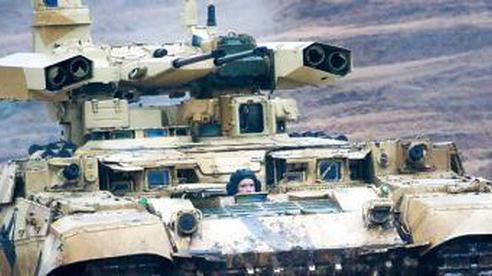 'Kẻ huỷ diệt Terminator' biến thành 'Tráng sĩ Ilya Murometz': Đột phá ở Syria nhưng vẫn lo