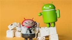 Bí mật ít người biết đằng sau chú robot xanh quen thuộc của Android