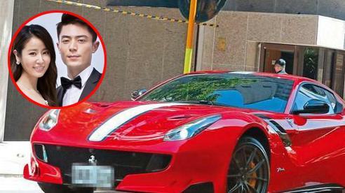 Lâm Tâm Như phủ nhận chuyện giàu có, tiết lộ một chiếc siêu xe trị giá 31 tỷ đồng không phải là đắt