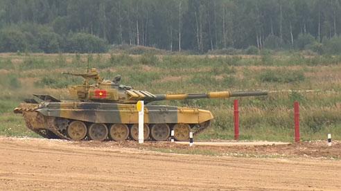 Đại tá Nguyễn Khắc Nguyệt: Xuất sắc thăng hạng lên Bảng 1 Tank Biathlon - Điều gì chờ đợi Việt Nam?