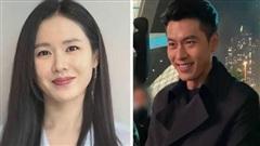 Son Ye Jin gặt hái giải thưởng nhờ 'Hạ cánh nơi anh', Hyun Bin không có phần nhưng cũng thơm lây