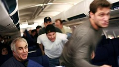 Vụ khủng bố 11/9: Chuyện chưa kể rơi nước mắt về những giây phút chiến đấu của các hành khách trên chuyến bay số 93