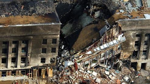 Thiết kế của Lầu Năm Góc đã giúp cứu nhiều sinh mạng trong vụ 11/9 ra sao - Kỳ cuối