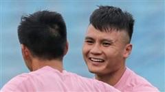 Quang Hải và cơ hội vàng giải vận hạn, dứt cơn khủng hoảng trong ngày bóng đá Việt trở lại