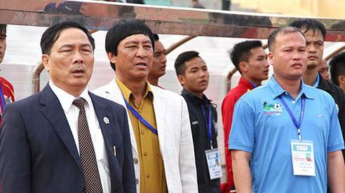 Chuyên gia Vũ Mạnh Hải: 'Phải chăng bầu Đệ muốn hủy hoại bóng đá Thanh Hóa?'