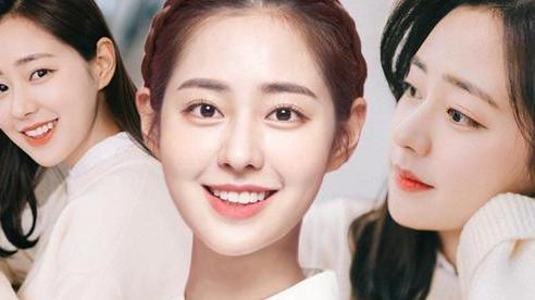 Lâu lắm rồi Hàn Quốc mới có Hoa hậu đẹp đến mức Knet khó tính phải tấm tắc khen, ảnh đời 'show' nhan sắc như diễn viên