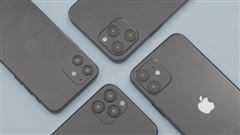 Xuất hiện iPhone 12 mô hình tại Việt Nam, thiết kế giống hệt thông tin rò rỉ