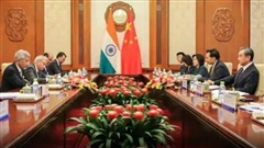 Căng thẳng biên giới Ấn Độ-Trung Quốc: Hai nước ra tuyên bố chung nhất trí rút quân, New Delhi cam kết giải quyết qua hòa đàm